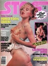 Annie Sprinkle Stag November 1984 magazine pictorial