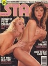 Annie Sprinkle Stag May 1985 magazine pictorial