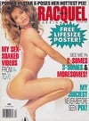 Racquel Darrian magazine cover Appearances Stag Holiday 1993 - This Is Racquel