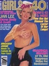 stag's girls over 40 magazine 1994 summer issues hot horny older ladies explicit milf pics grandma p Magazine Back Copies Magizines Mags