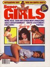 Stag Erotic Series September 1980 magazine back issue