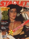 Stag Erotic Series September/October 1981 - Starlet magazine back issue