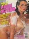 Stag Erotic Series January 1989 - Wet Porn Action magazine back issue cover image
