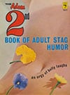 Stag Humor # 2 magazine back issue