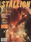 Stallion January 1983 magazine back issue