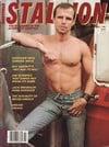 Stallion February 1983 magazine back issue