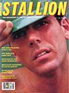 Stallion May 1983 magazine back issue