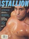 Stallion September 1983 magazine back issue