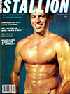 Stallion December 1983 magazine back issue