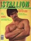 Stallion November 1984 magazine back issue