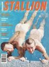 Stallion December 1984 magazine back issue