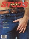 Stallion Special 1984 - Studs # 2 magazine back issue