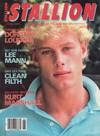 Stallion June 1986 magazine back issue