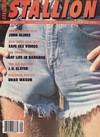 Stallion September 1986 magazine back issue