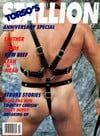 Kristen Bjorn Stallion March 1990 magazine pictorial