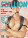 Stallion February 1991 magazine back issue