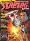 Starlog # 2 magazine back issue