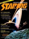 Starlog # 5 magazine back issue