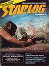 Starlog # 8 magazine back issue
