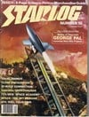 Starlog # 10 magazine back issue