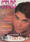 Stars June 1996 magazine back issue