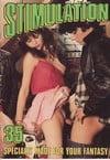 Stimulation # 35 magazine back issue cover image
