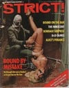 Strict Vol. 1 # 2 magazine back issue