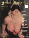 Strict Discipline Magazine Back Issues of Erotic Nude Women Magizines Magazines Magizine by AdultMags