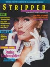 Stripper December 1992/January 1993 magazine back issue cover image