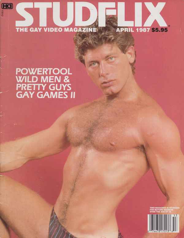 gay weather man 1987 gay