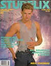 StudFlix June 1989 magazine back issue