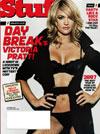 Stuff # 86 - January 2007 magazine back issue