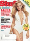 Stuff Magazine Back Issues of Erotic Nude Women Magizines Magazines Magizine by AdultMags