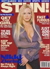 Stun June 2002 magazine back issue cover image