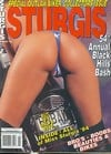 Sturgis Vol. 12 # 1 magazine back issue