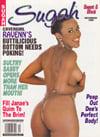 Sugah December 1998 magazine back issue