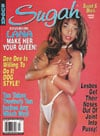 Sugah Magazine Back Issues of Erotic Nude Women Magizines Magazines Magizine by AdultMags