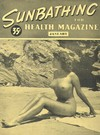 Sunbathing and Health January 1949 magazine back issue cover image