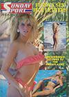 Sunday Sport Magazine Back Issues of Erotic Nude Women Magizines Magazines Magizine by AdultMags