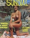 Sundial # 5 magazine back issue cover image