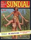 Sundial Magazine Back Issues of Erotic Nude Women Magizines Magazines Magizine by AdultMags
