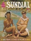 Sundial # 8 magazine back issue