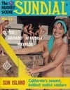 Sundial # 11 magazine back issue