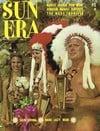 Sun Era # 2 magazine back issue