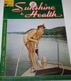 Sunshine & Health February 1963 magazine back issue