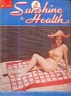 Sunshine & Health April 1963 magazine back issue