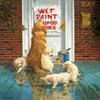 Wet Paint painted by Don Crook 1000 piece jigsaw puzzle manufactured by suns out