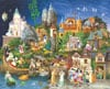 fairy-tales-sunsout,Fairy Tales painted by James Christensen 1500 piece jigsaw puzzle manufactured by suns out