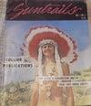 Suntrails # 1 magazine back issue