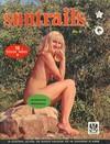 Suntrails # 9 magazine back issue